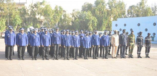 Kolda-Sédhiou : L'hommage de la gendarmerie à ses 4 disparus