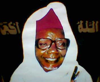 Mame Abdou au cœur de la révolte