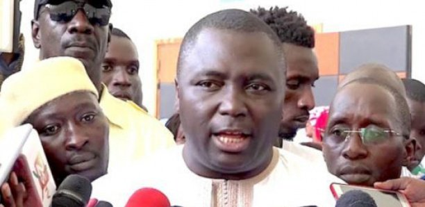 Présidentielle : Bamba FALL ne soutient pas Idrissa SECK