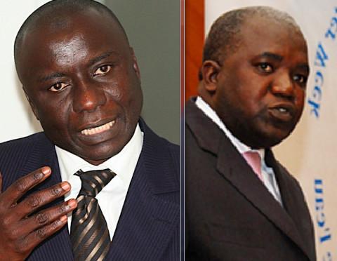 Dagana – Idy rend hommage à Oumar Sarr
