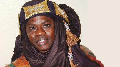 Baaba MAAL se produira en Mauritanie, les 7 et 8 juillet