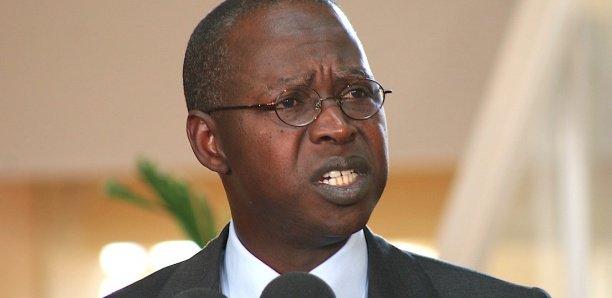 """Mahammad Dionne : """"Idrissa Seck est un tricheur"""""""