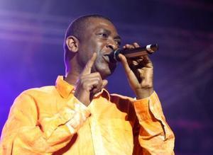 """[ AUDIO ] Youssou Ndour : """"nous invitons Wade à renoncer à sa candidature pour un troisième mandat"""""""