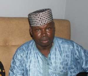 Décès de Ousmane Niang alias ''Mbassou'', manager de Baaba Maal