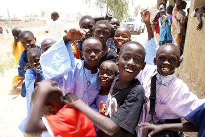 Un programme quinquennal de 26 milliards pour le Sénégal