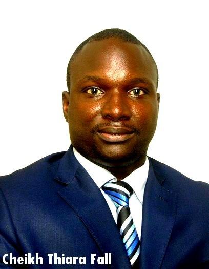 Le Docteur Cheikh Thiara Fall