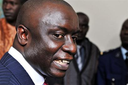 Présidentielle 2012: Idrissa Seck, 10ème sur la liste des candidatures annoncées