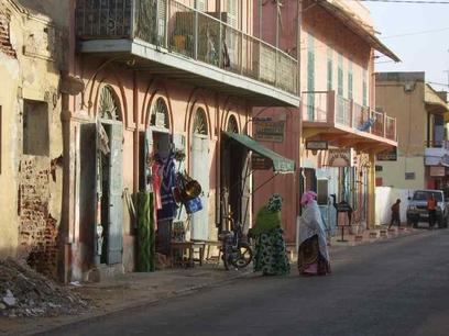 [ AUDIO ]  Saint-Louis accueille la Journée de la Renaissance Scientifique de l'Afrique