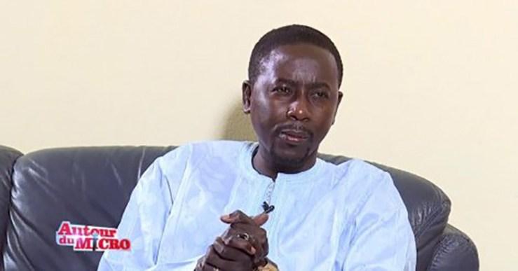 Pape Alé Niang prévient : « Ninsultez pas l'intelligence des sénégalais »