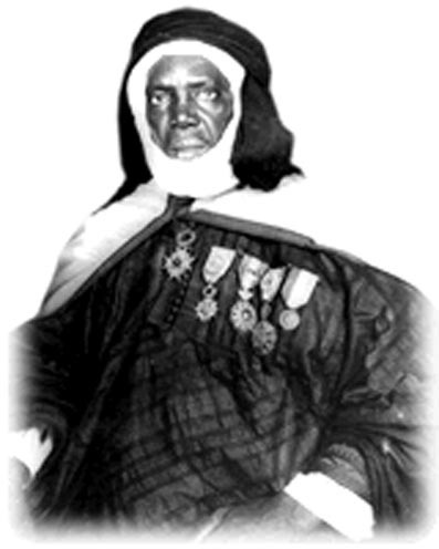 [ AUDIO ]  131e appel de Seydina Limamou LAYE ce dimanche: Le Portrait du Saint Homme de Diamalaye