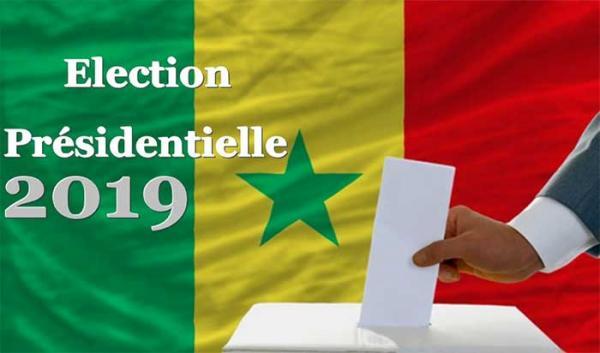 Présidentielle 2019 : les résultats globaux de Saint-Louis ( Tribunal départemental)