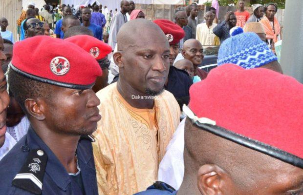 L'Etat du Sénégal condamné à payer 20 millions Fcfa à Assane Diouf