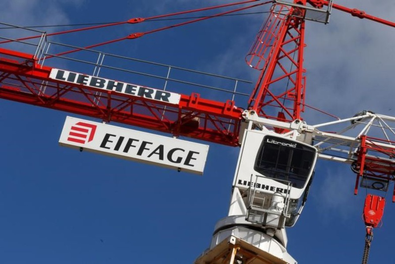 Eiffage et Saipem construiront le terminal gazier de Grand Tortue-Ahmeyim