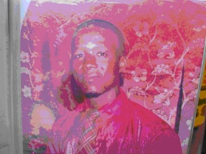 Wade a reçu la famille du jeune Malick Bâ, abattu à sangalkam