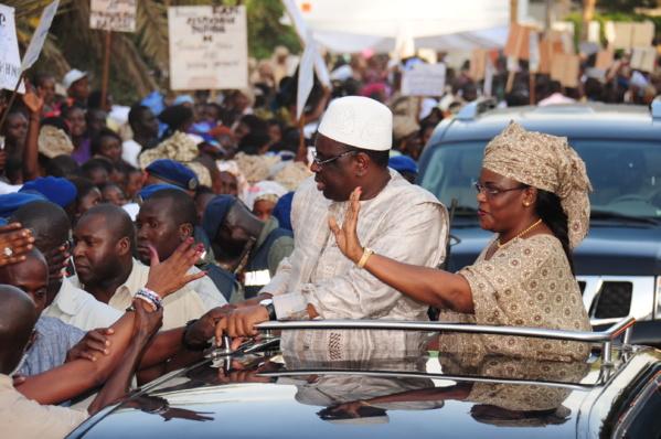 """Lendemain de la présidentielle : """"une fracture identitaire et ethnique """" à recoller, selon la société civile"""