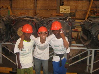 Mauritanie: Zouerate se prépare à accueillir la 4ème édition des colonies de fraternisation