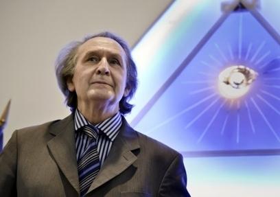 Alain-Noël Dubart réélu Grand Maître de la Grande Loge de France
