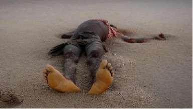 Saint-Louis: découverte macabre d'un corps sans vie à Doune Baba Dièye