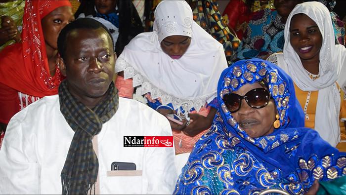 Réélection de Macky SALL : Babacar GAYE prie pour « un quinquennat de paix » (vidéo)