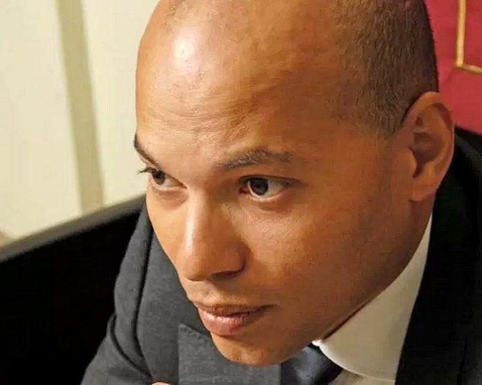 Karim Wade débouté par la Cour de justice de la Cedeao