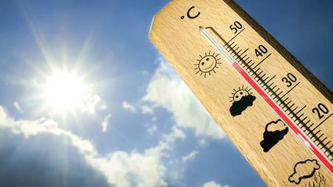 L'anacim annonce une hausse des températures journalières