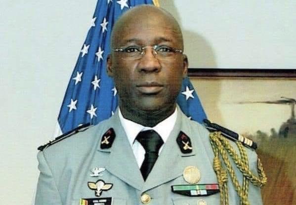 Ce que risque le colonel Abdourahim Kébé pour que nul n'en ignore : Article 95 du Code Pénal