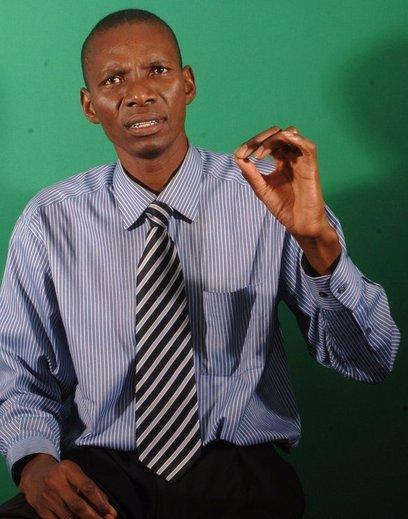 Le candidat Mansour Ndiaye promet d'équiper l'hôpital de Saint-Louis