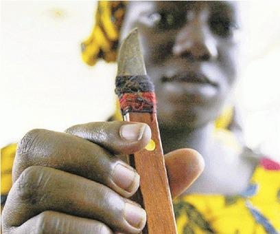 Violences basées sur le genre et Mutilations génitales féminines: 25 éducatrices paires ont été formées à Saint-Louis
