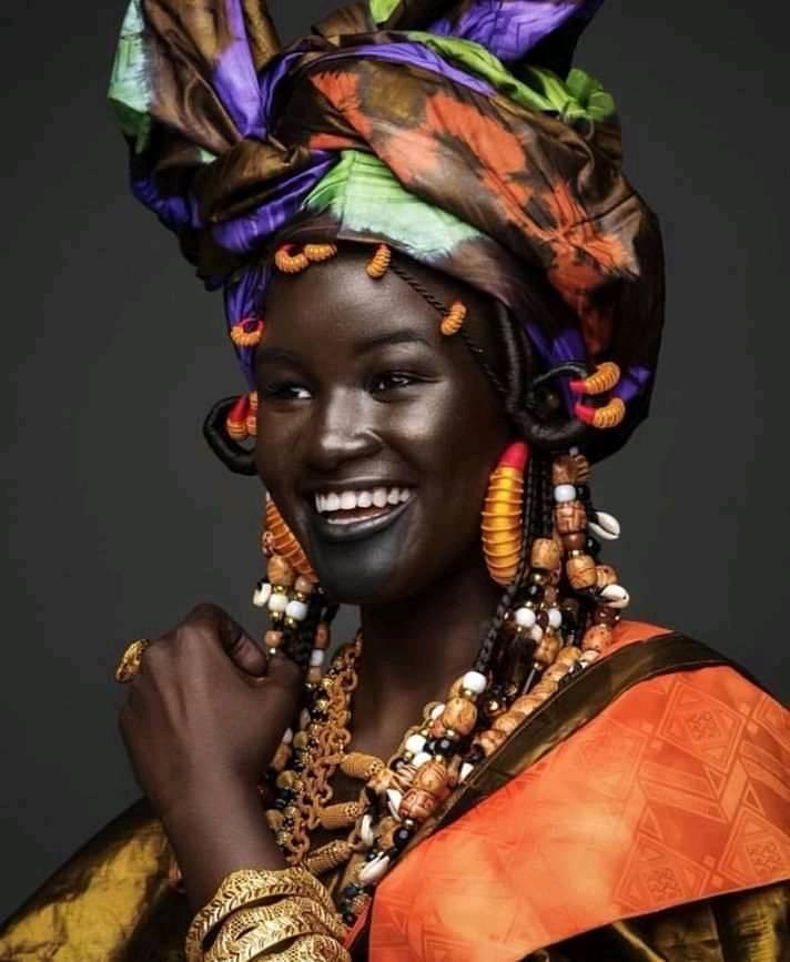 Mille raisons de chanter la Femme ! Par Alioune Badara COULIBALY