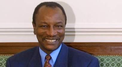 Guinée: Le président Alpha Condé échappe à une tentative d'assassinat