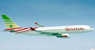 Senegal Airlines agrandit sa flotte et poursuit le développement de son réseau