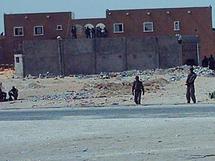 Quatre évadés d'une prison mauritanienne extradés par Sénégal