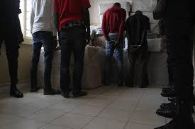 Ouest Foire : La Dic fait tomber 15 Nigérians