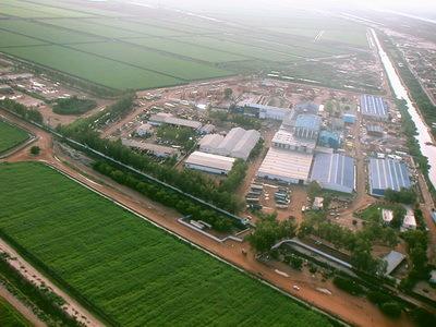 Pour une production annuelle de 150.000 tonnes de sucre: Un programme d'investissements de la CSS de plus de 50 milliards
