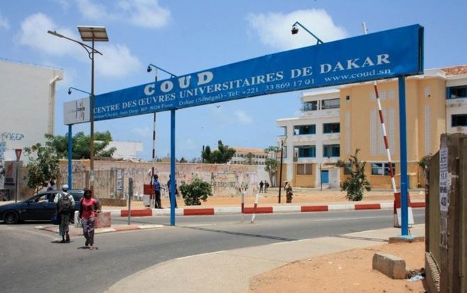 Révélation par l'IGE de paiement indu à 25.000 étudiants : le Directeur des bourses dément
