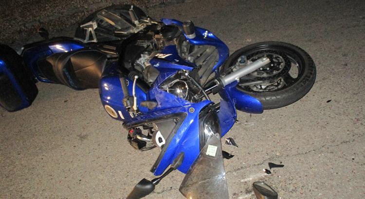 Saint-Louis : accident mortel sur la RN2 à Khar Yalla