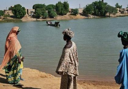 Attribution de 20.000 ha  de terres à un projet italien :Vive polèmique à Fanaye
