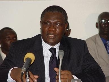 Déchargé des élections : Ousmane Ngom va à la reconquête de Saint-Louis