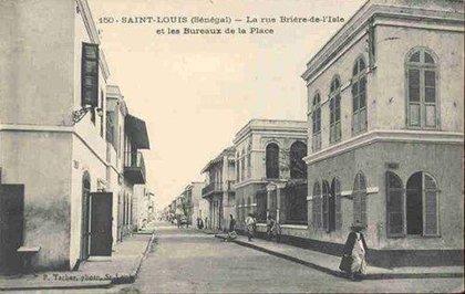 [AUDIO] HISTOIRE POLITIQUE DE SAINT-LOUIS : MAMADOU DIA RACONTE COMMENT LA CAPITALE DU SENEGAL A ETE TRANFEREE DE NDAR A NDAKAROU