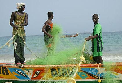[ AUDIO ] : Disparition des 12 pêcheurs de Gueth Ndar: les parents témoignent