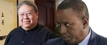 USA : Patrick Ho, le présumé complice de Cheikh Tidiane Gadio risque gros...