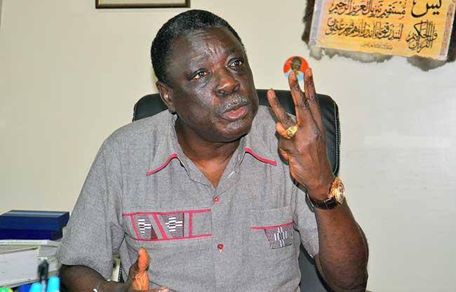 Me Ousmane Seye propose la prolongation du mandat des députés de 2022 à 2024