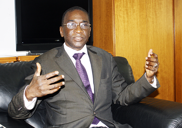 Cumul de fonctions : Mamadou Racine SY, un champion