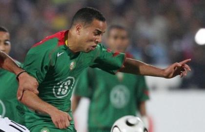 Le sénégal perd à domicile devant le Maroc (0-2)