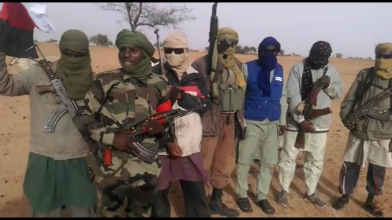 Mali: plus de cent morts dans un massacre dans le village d'Ogossagou
