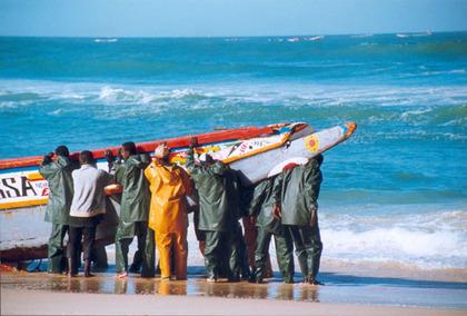 Protocole d'accord entre le Sénégal et la Mauritanie: Fin de validité des 208 licences de pêche pélagique