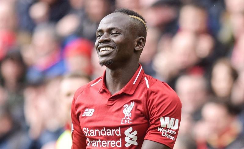 Sadio Mané ne joue pas au Playstation et n'a jamais mis les pieds en boite