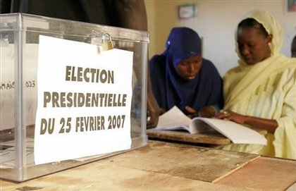 Listes électorales : Saint-Louis atteint près de 5000 inscrits