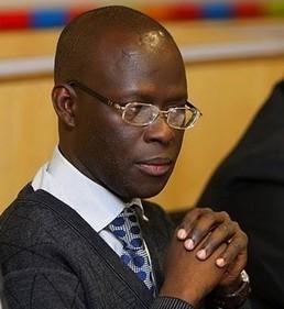 Présidentielle de 2012 : Cheikh Bamba Dièye, candidat si…