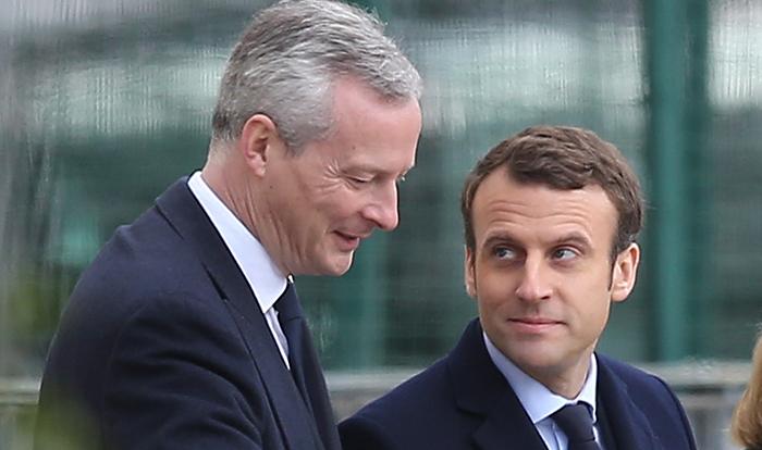 Visite à Saint-Louis : Bruno Le Maire sur les traces de Macron